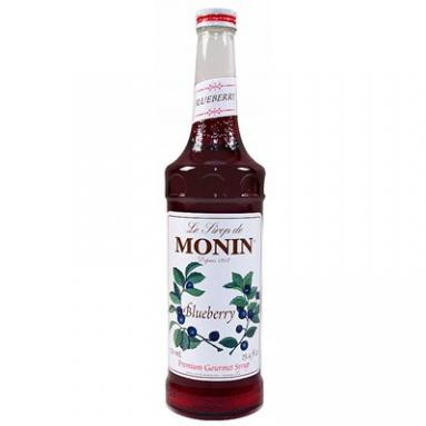 XAROPE FRANCÊS MONIN BLUEBERRY MIRTILO 700ML