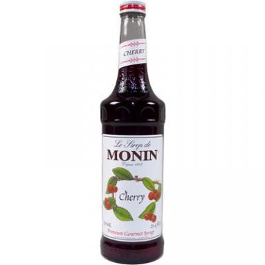 XAROPE FRANCÊS MONIN CEREJA CHERRY 700ML